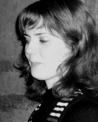 Зоя Куренная, 4 декабря 1986, Киев, id1111948