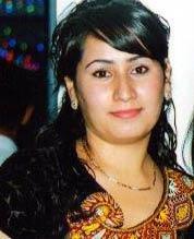 Malika Karadjayewa, 27 июня , Кашира, id20010872