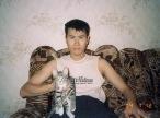 Витя Прищ, 13 июля 1989, Челябинск, id33245010