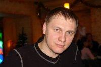 Алексей Клюйков, 27 ноября 1974, Санкт-Петербург, id3461369