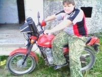 Игорь Лихторович, 5 июня 1989, Минск, id6959886