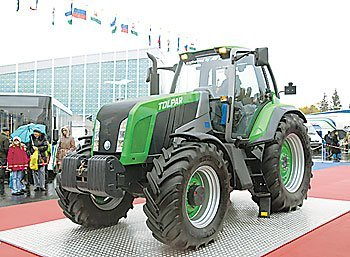 Купить трактор т 16